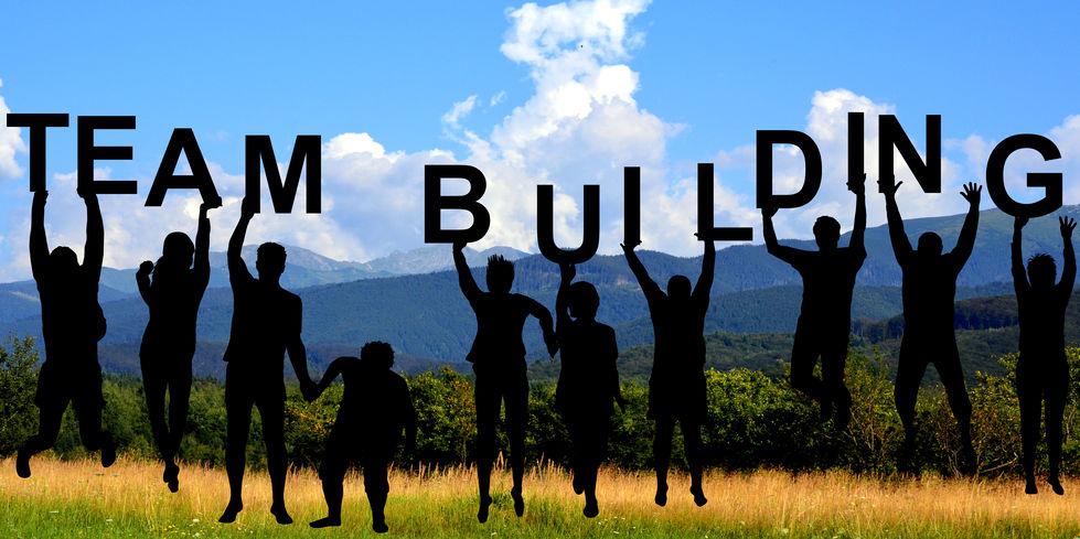 Team building Invest RH