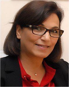 Khadija BOUGHABA