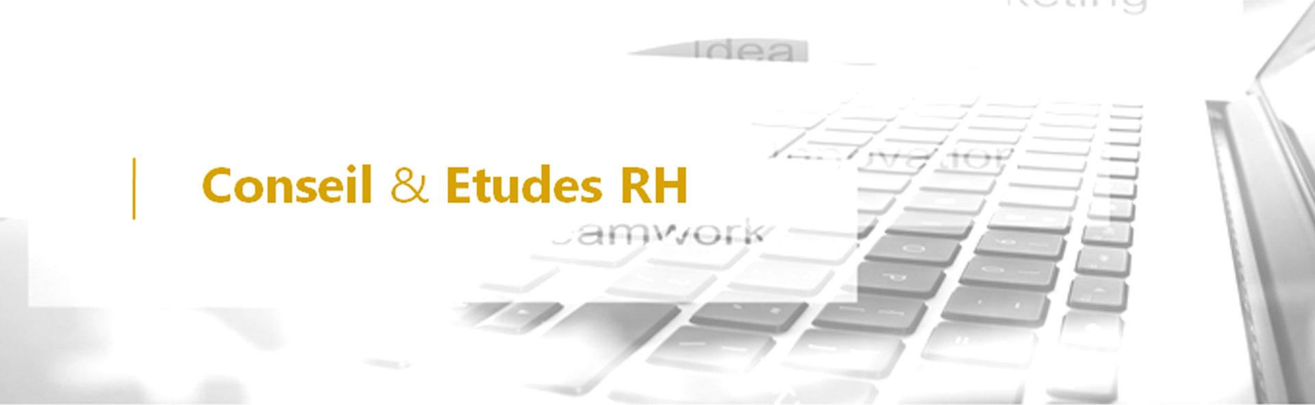 Conseil etudes RH - INVEST RH